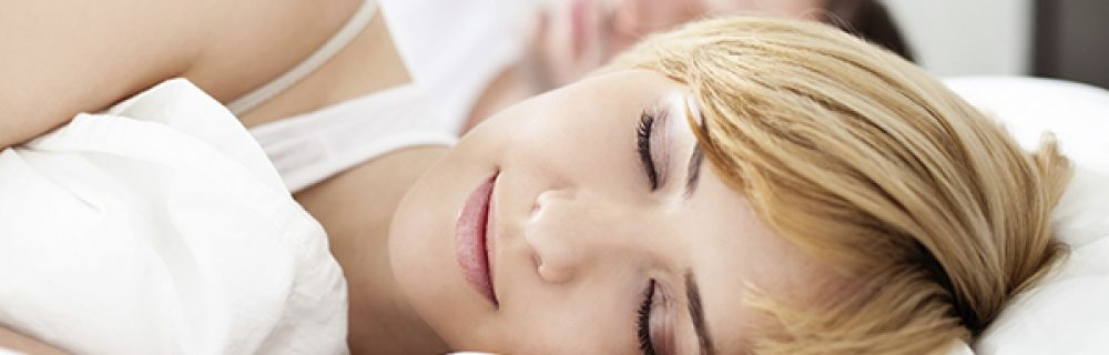 Plan Your Day for a Good Night's Sleep