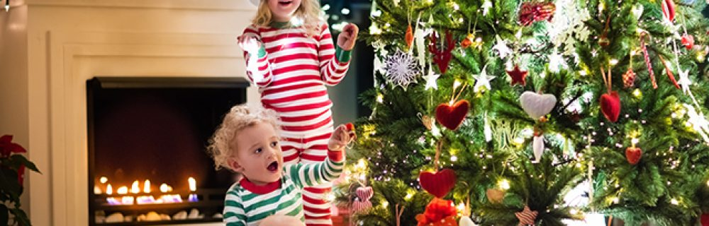 Unwrap the Gift of Toy Safety