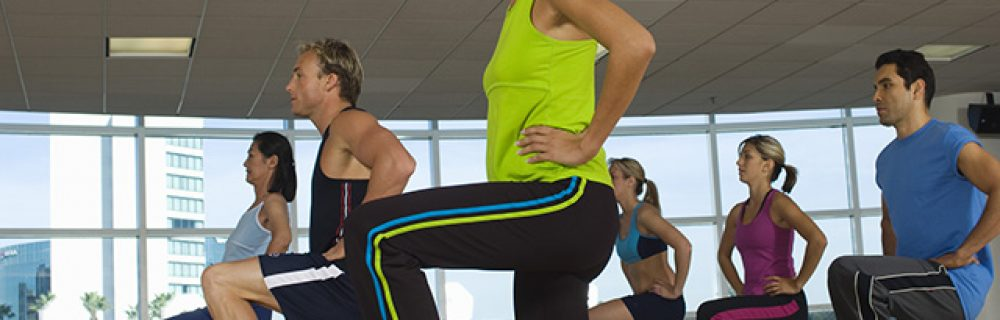 Don't Fall For Exercise Myths