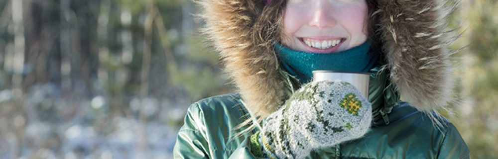 Myths and Tips About Dressing for Winter