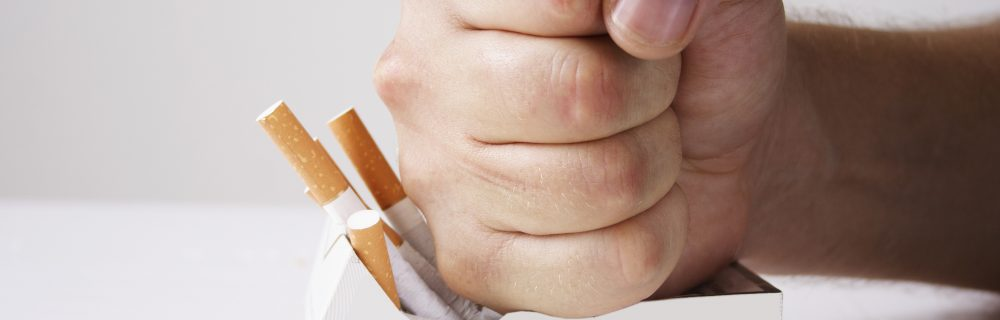 Maintaining Weight Once You've Quit Smoking