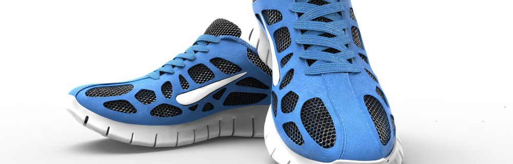 Buy the Right Running Shoes