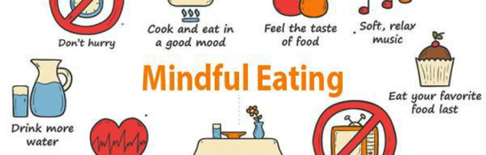 Practicing Mindful Eating this Fall