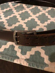 Belt Photo 2